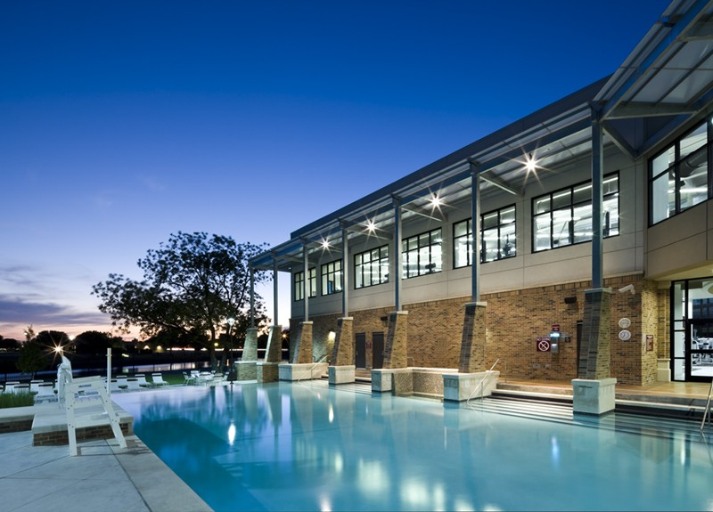 Student Wellness Center-Vinson Health Center - Midwestern State University