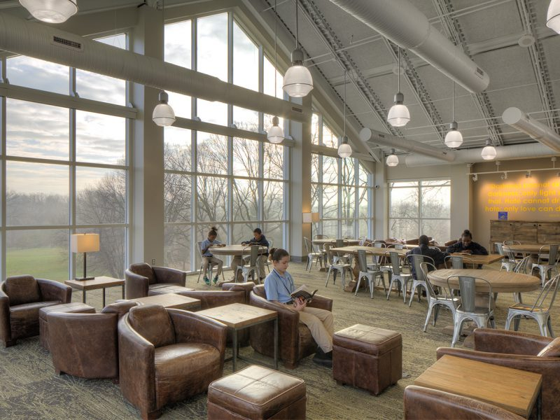 KIPP-Columbus_Interior-Lounge